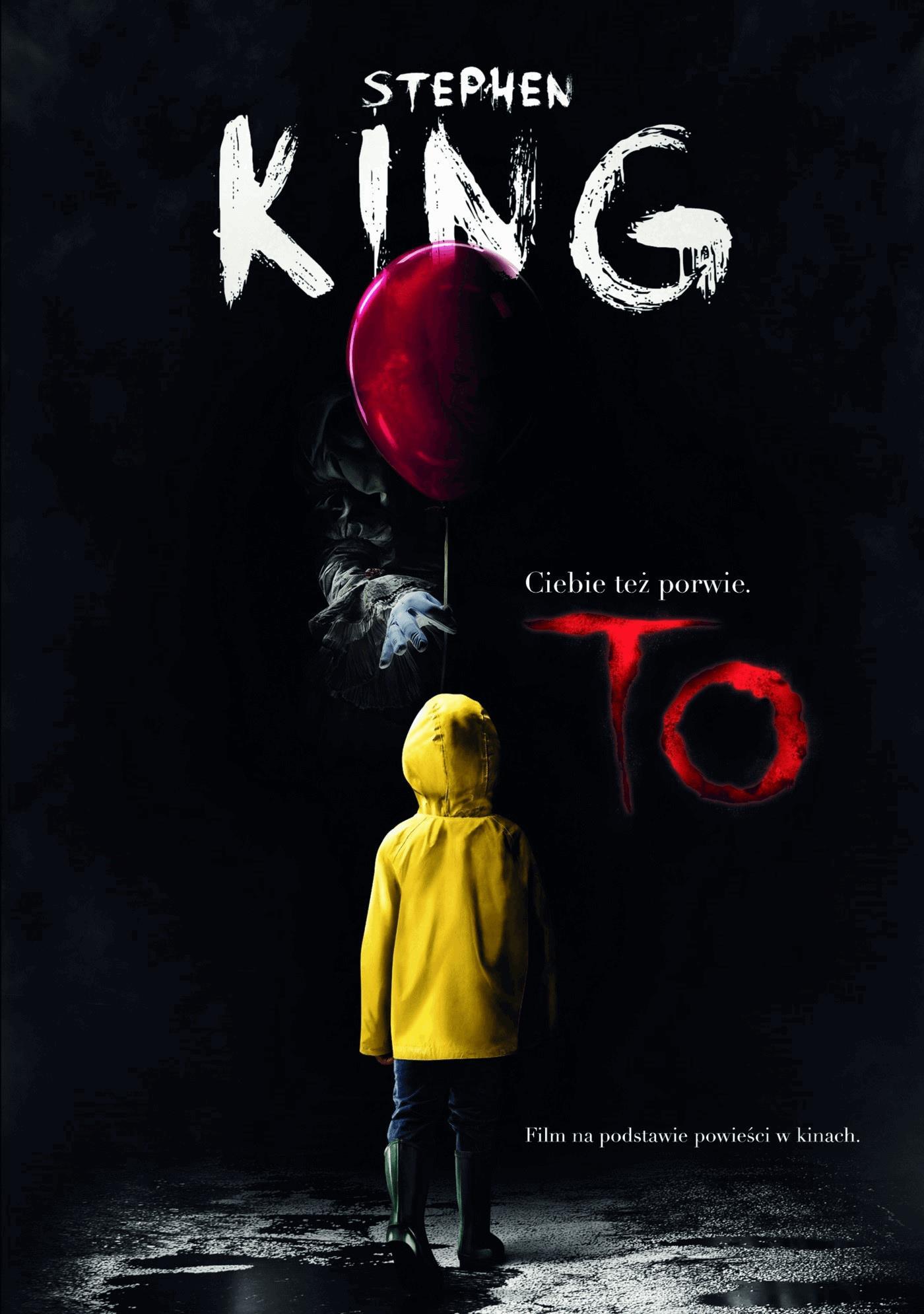 TO - Tylko w Legimi możesz przeczytać ten tytuł przez 7 dni za darmo. - Stephen King