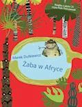 Żaba w Afryce. Wiersze dla dzieci - Marek Dutkiewicz - ebook