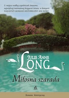 Miłosna szarada - Julie Anne Long - ebook