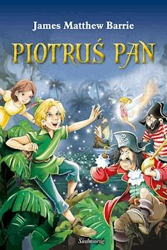 Piotruś Pan - James Matthew Barrie - ebook