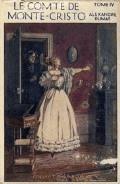 Le Comte de Monte-Cristo - Tome IV - Alexandre Dumas - ebook