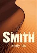 Złoty lis - Wilbur Smith - ebook