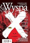 WYSPA Kwartalnik Literacki - nr 1/2015 (33) - Opracowanie zbiorowe - ebook