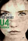 U4 .Koridwen - Yves Grevet - ebook