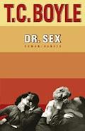 Dr. Sex - T.C. Boyle - E-Book
