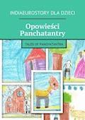 Opowieści Panchatantry - Opracowanie zbiorowe - ebook