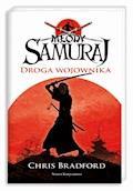 Młody samuraj. Tom 1. Droga wojownika - Chris Bradford - ebook