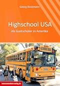 Highschool USA - Georg Beckmann - E-Book