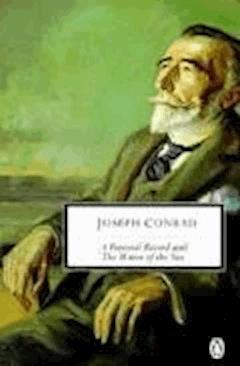 A Personal Record - Joseph Conrad - ebook
