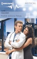 Portret doktora Rileya - Annie Claydon - ebook