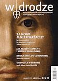 W drodze 12/2015 - Wydanie zbiorowe - ebook
