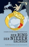 Der Ring der Niedersachsen - Ilka Stitz - E-Book
