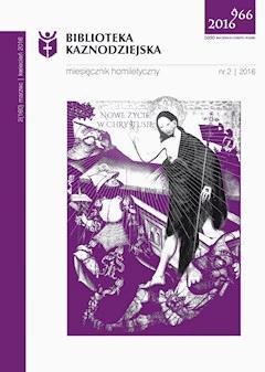 Biblioteka Kaznodziejska nr 02/2016 - ebook