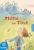 Millie in Tirol - Dagmar Chidolue - E-Book