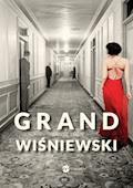 Grand (tw) - Janusz L. Wiśniewski - ebook