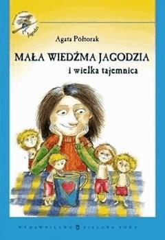 Mała wiedźma Jagodzia i wielka tajemnica - Agata Półtorak - ebook