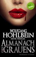 Almanach des Grauens - Wolfgang Hohlbein - E-Book