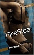Fire&Ice 11 - Matthew Fox - Allie Kinsley - E-Book
