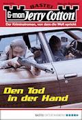 Jerry Cotton - Folge 2976 - Jerry Cotton - E-Book