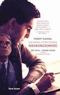 Człowiek, który poznał nieskończoność - Robert Kanigel - ebook