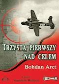 301 nad celem - Bohdan Arct - audiobook