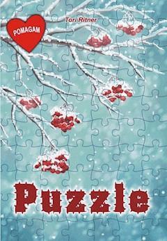 Puzzle - Tori Ritner - ebook