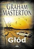 Głód - Graham Masterton - ebook