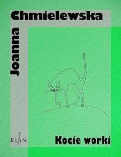 Kocie worki - Joanna Chmielewska - ebook