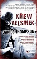 Krew Helsinek - James Thompson - ebook