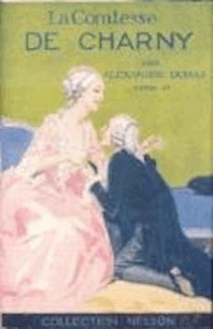 La Comtesse de Charny - Tome IV (Les Mémoires d'un médecin) - Alexandre Dumas - ebook