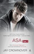 Asa. Tom 1 - Jay Crownover - ebook