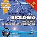 Biologia - Strunowce. Doświadczenia i obserwacje - Jadwiga Wołowska, Renata Biernacka - audiobook