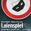 Ein Kluftinger-Krimi, Folge 4: Laienspiel - Volker Klüpfel - Hörbüch