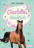 Charlottes Traumpferd 1: Charlottes Traumpferd - Nele Neuhaus - E-Book
