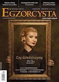 Miesięcznik Egzorcysta. Maj 2014 - Opracowanie zbiorowe - ebook