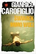 Świadek mimo woli - Gianrico Carofiglio - ebook