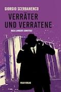 Verräter und Verratene - Giorgio Scerbanenco - E-Book