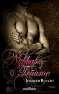 Schattendämonen 1 - Nybbas Träume - Jennifer Benkau - E-Book