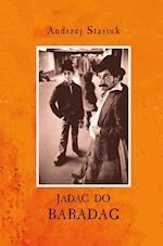 Jadąc do Babadag - Andrzej Stasiuk - ebook + audiobook