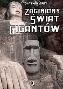 Zaginiony świat gigantów - Jonathan Gray - ebook