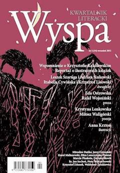 WYSPA Kwartalnik Literacki - nr 2/2015 (34) - Opracowanie zbiorowe - ebook
