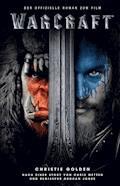 Warcraft - Christie Golden - E-Book