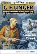 G. F. Unger Sonder-Edition 51 - Western - G. F. Unger - E-Book