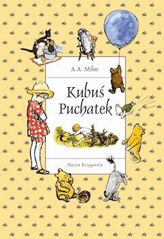 Kubuś Puchatek - A. A. Milne - ebook