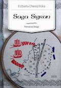 Północna Droga. Saga Sigrun - Elżbieta Cherezińska - ebook