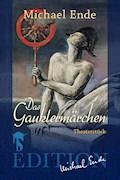 Das Gauklermärchen - Michael Ende - E-Book
