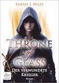 Throne of Glass 6 - Der verwundete Krieger - Sarah J. Maas - E-Book