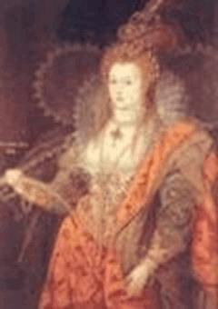 To the Queen - William Shakespeare - ebook