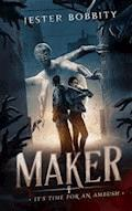 Maker - Jester Bobbity - E-Book