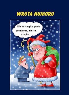 Wrota humoru - Janusz Kuklewicz - ebook
